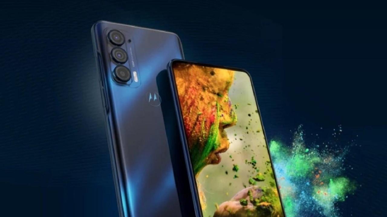 Motorola Moto E40'ın teknik özellikleri ortaya çıktı!
