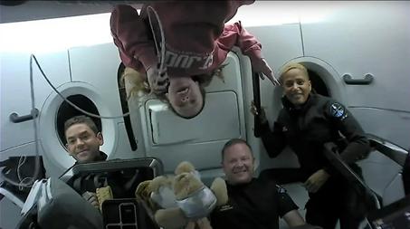 İlk uzay turistlerinden tatil fotoğrafları! Bize de nasip olur mu? - Page 4