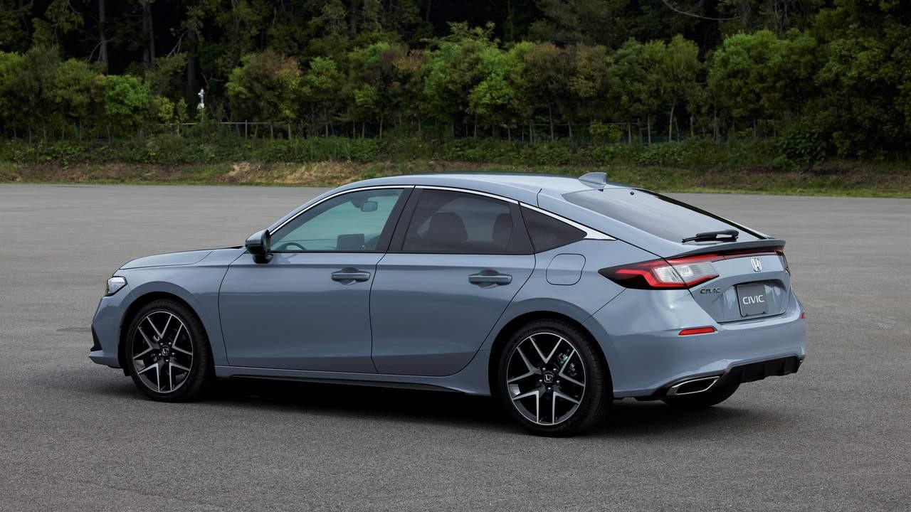 İşte yeni Honda Civic Hatchback 2022 fiyatı