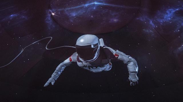 İlk uzay turistlerinden tatil fotoğrafları! Bize de nasip olur mu? - Page 1