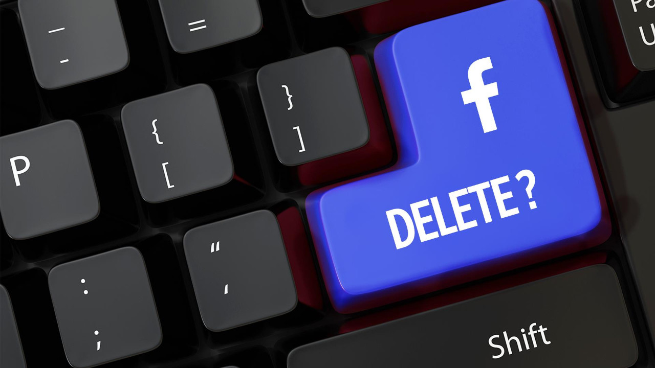 Facebook hesabı kalıcı olarak nasıl silinir? Silme işlemi nasıl iptal edilir?