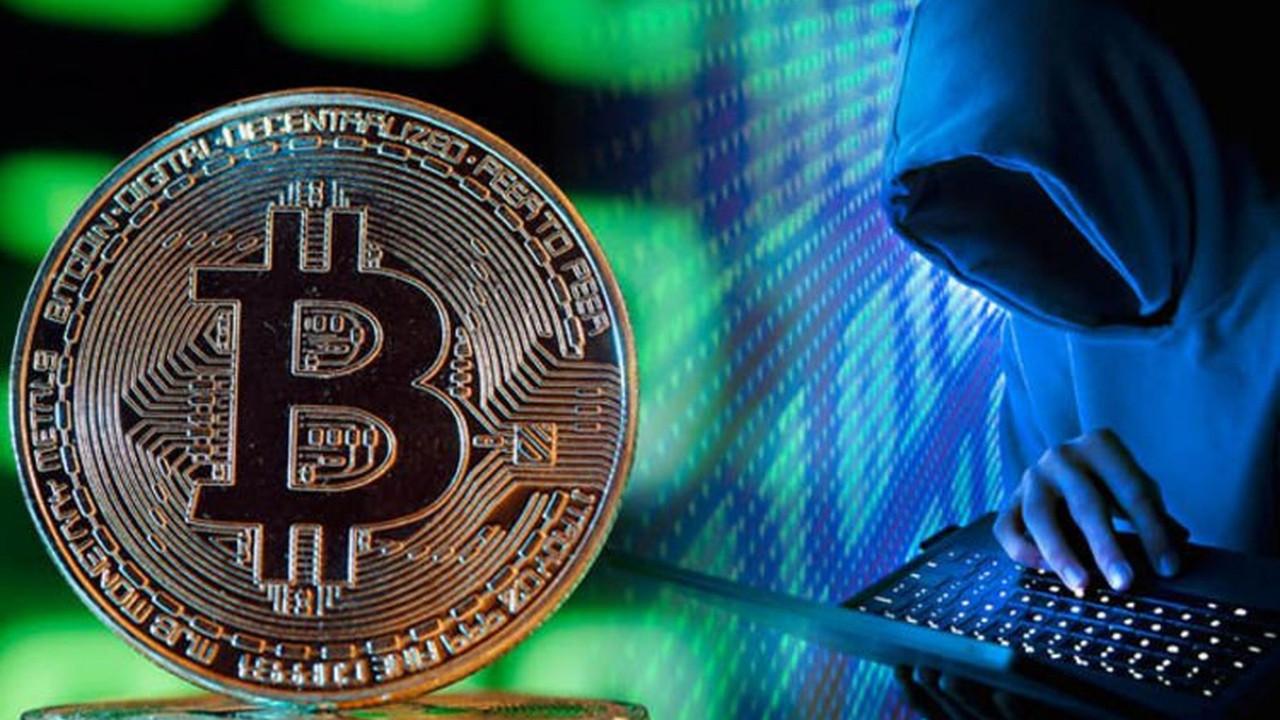 Kripto para piyasasında büyük vurgun! 12.7 milyon dolarlık bitcoin çalındı
