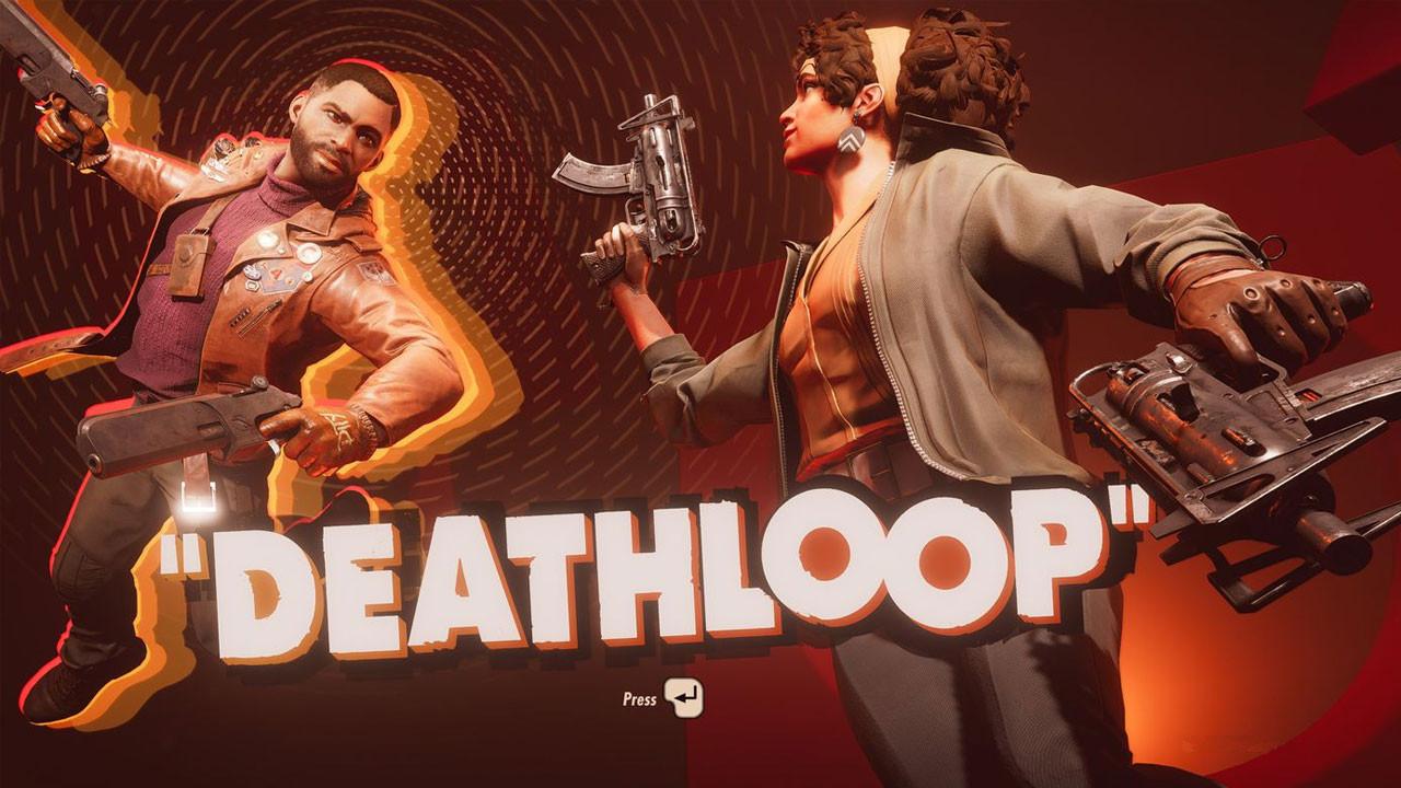 Döngüyü Deathloop ile kırın - Oyun Canavarı #57
