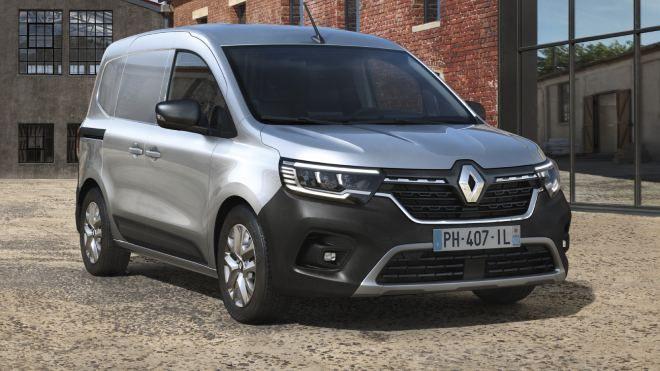 Yeni Renault Express Türkiye fiyatı belli oldu! Açık ara en ucuz ticari araç! - Page 1