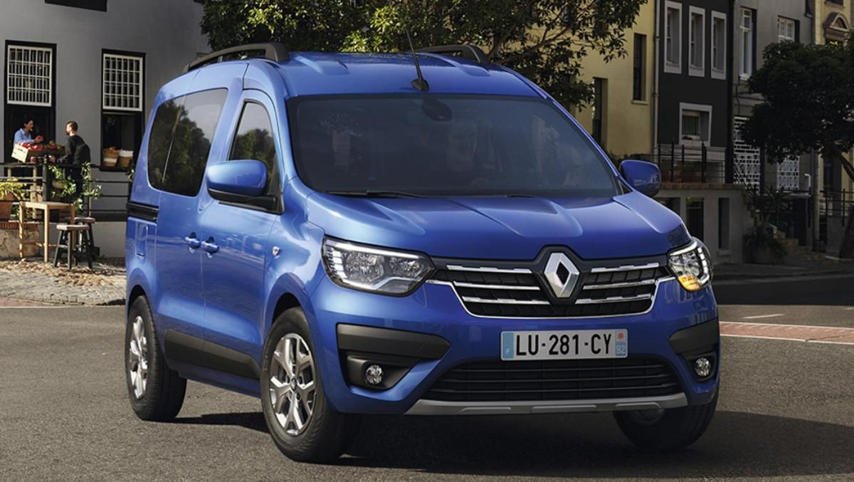 Yeni Renault Express Türkiye fiyatı belli oldu! Açık ara en ucuz ticari araç! - Page 2