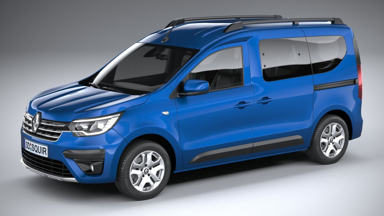 Yeni Renault Express Türkiye fiyatı belli oldu! Açık ara en ucuz ticari araç! - Page 3