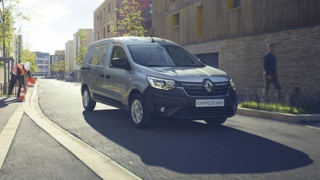 Yeni Renault Express Türkiye fiyatı belli oldu! Açık ara en ucuz ticari araç! - Page 4