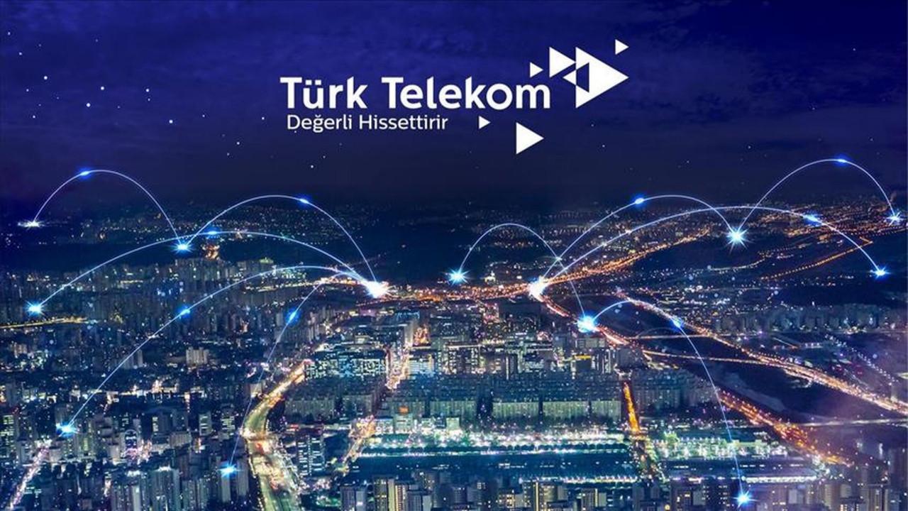 Türk Telekom'dan çalışanlarına beklenmeyen hamle!