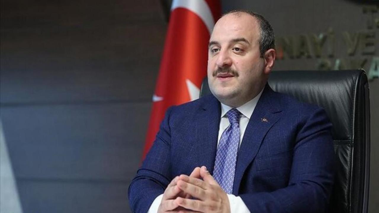 """Bakan Mustafa Varank'tan yeni """"ÖTV Zammı"""" açıklaması"""