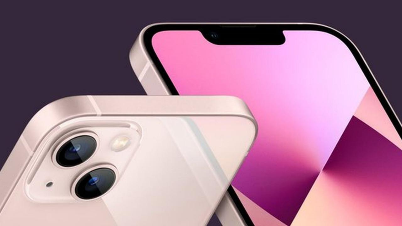 iPhone 13 serisi siparişleri ilk günde rekor sayıya ulaştı