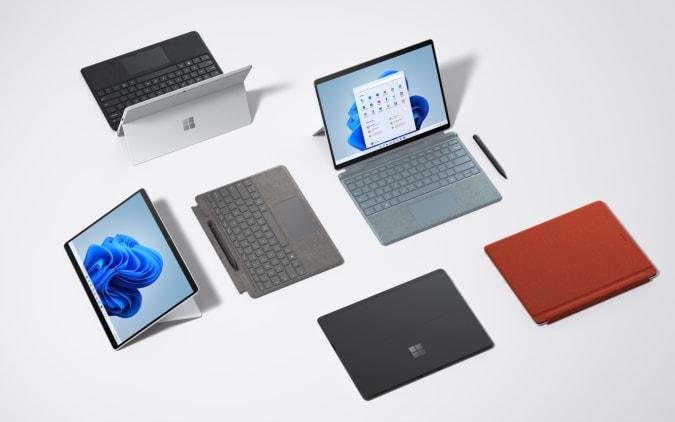 Microsoft Surface etkinliğinde duyurulan her şey - Page 4