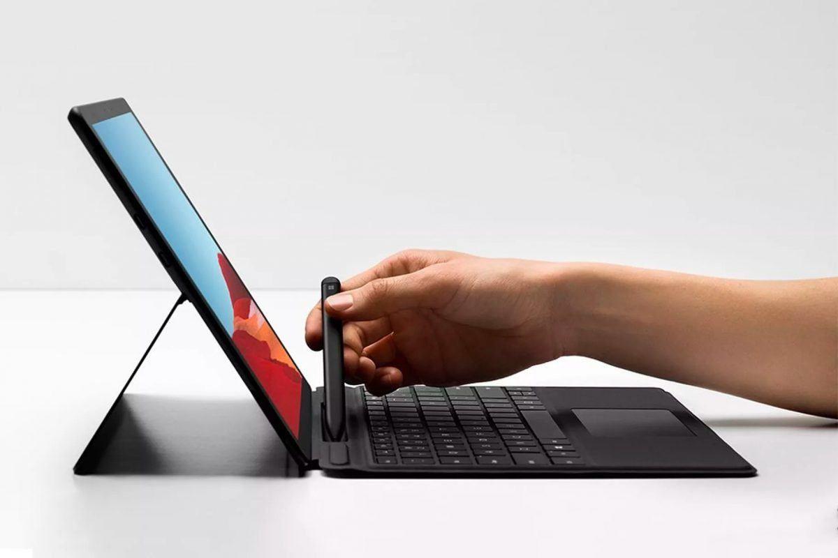 Microsoft Surface etkinliğinde duyurulan her şey - Page 1