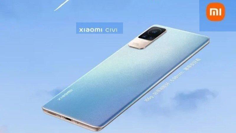 Xiaomi CIVI gençler için üretildi! - Page 1