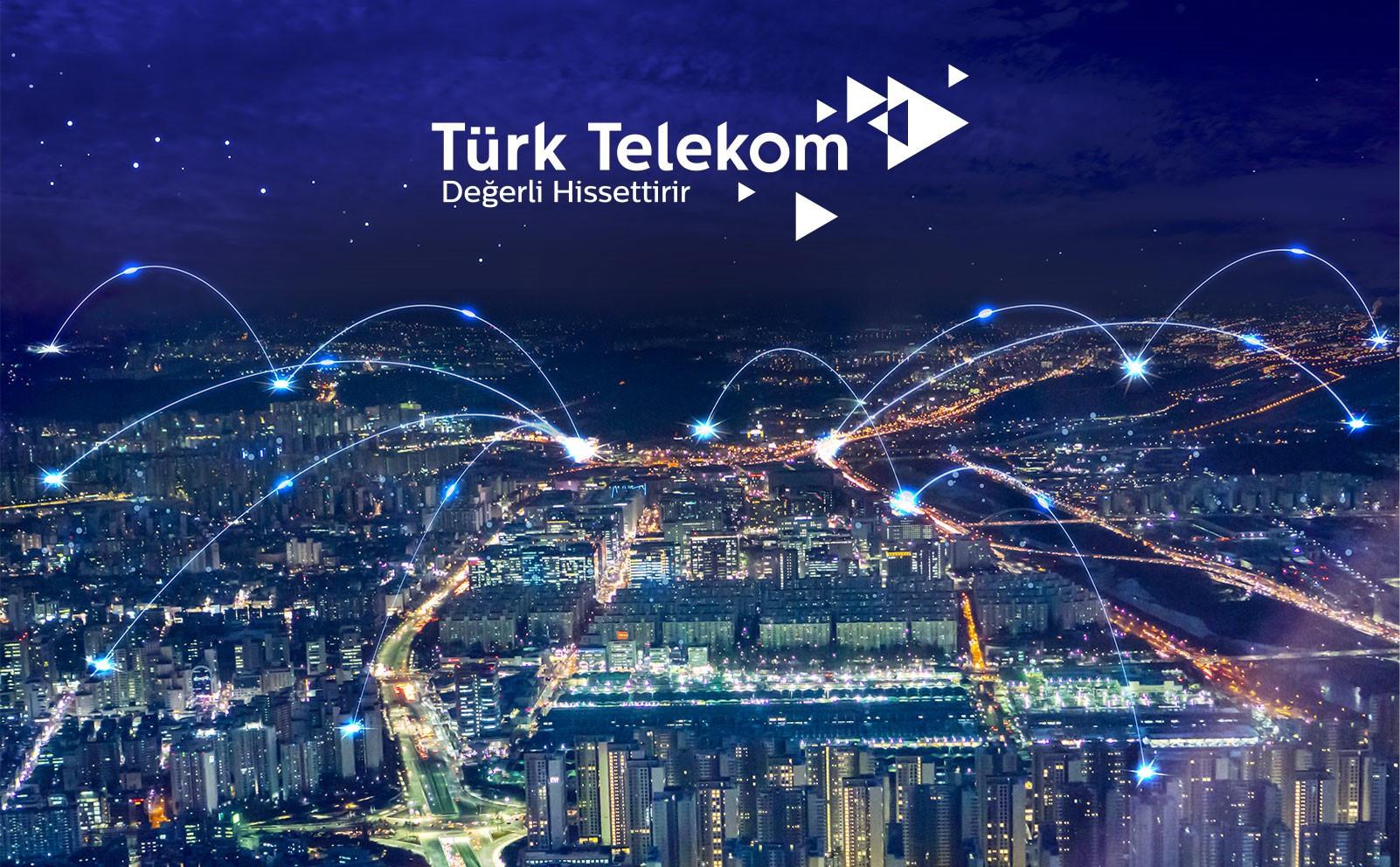 Türk Telekom fırsatlar sunmaya devam ediyor!