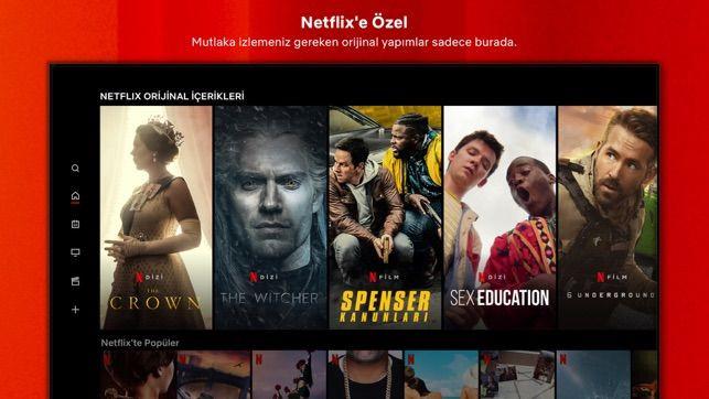 Netflix'i en ucuz kullanan ülkeler! As bayrakları bu sefer zirvedeyiz! - Page 4