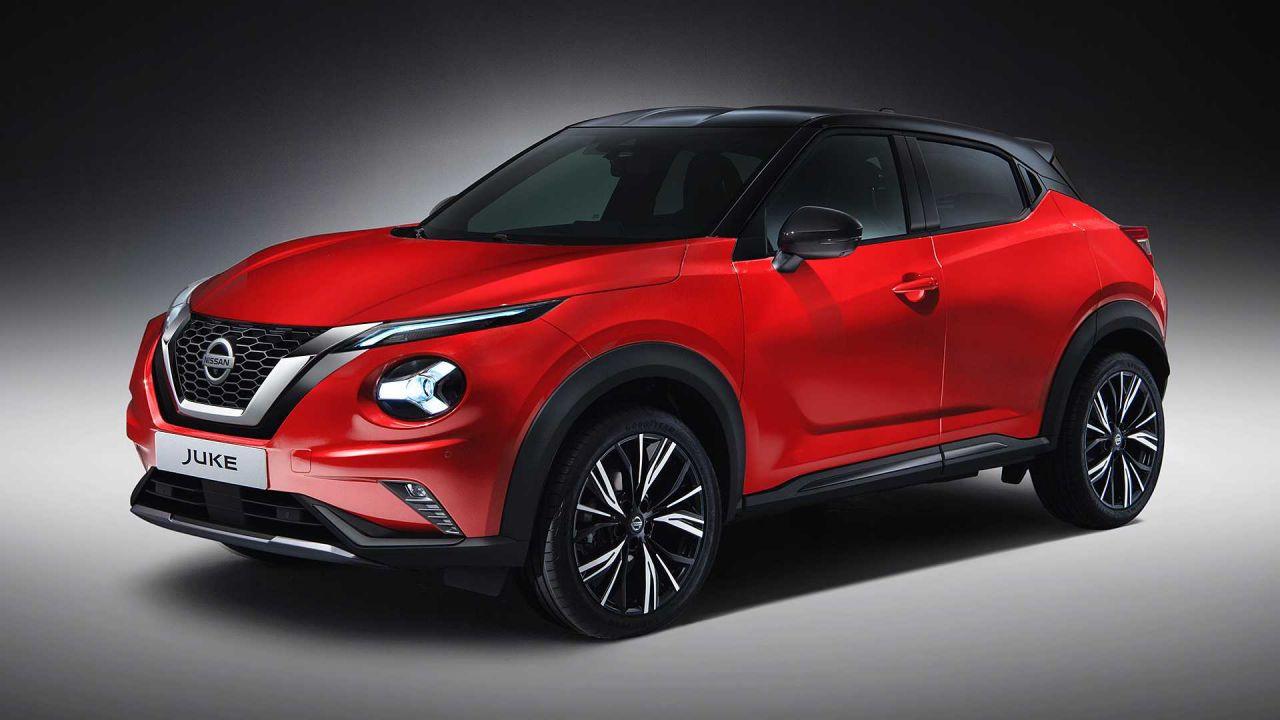 Yeni Nissan Juke fiyatları! Bir daha bu kadar ucuza bulamazsınız - Page 3