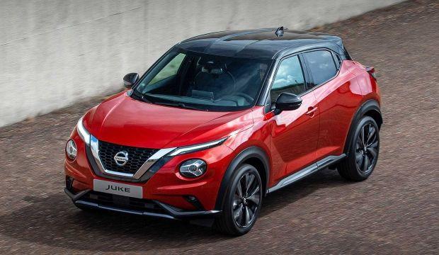 Yeni Nissan Juke fiyatları! Bir daha bu kadar ucuza bulamazsınız - Page 4