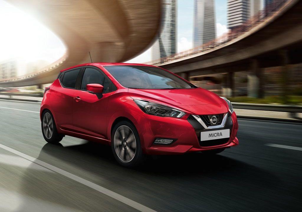 Nissan Micra fiyatları dipte! Daha ucuza alamazsınız! - Page 1