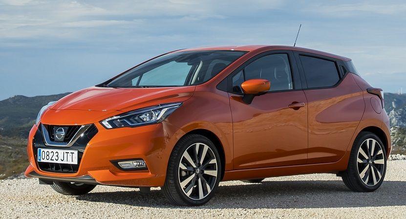 Nissan Micra fiyatları dipte! Daha ucuza alamazsınız! - Page 3