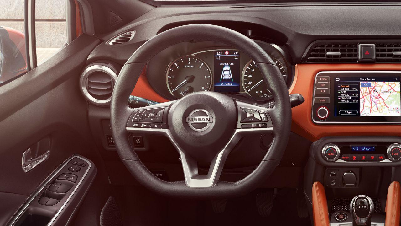 Nissan Micra fiyatları dipte! Daha ucuza alamazsınız! - Page 4