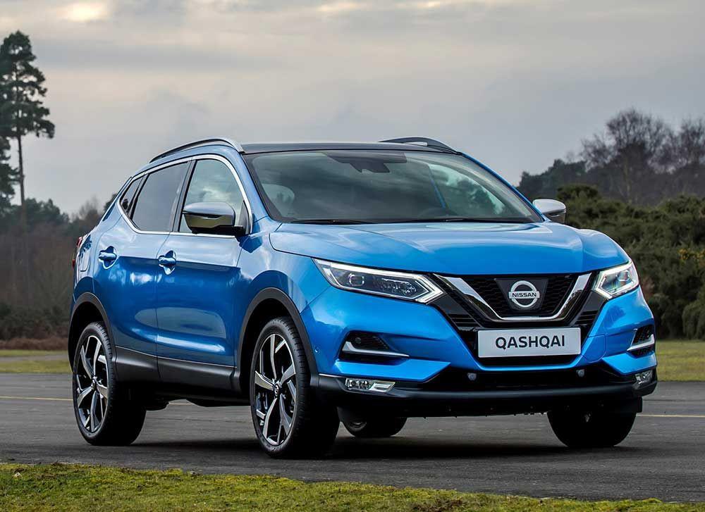 Nissan Qashqai fiyatları dipte! İşte fırsat! - Page 1