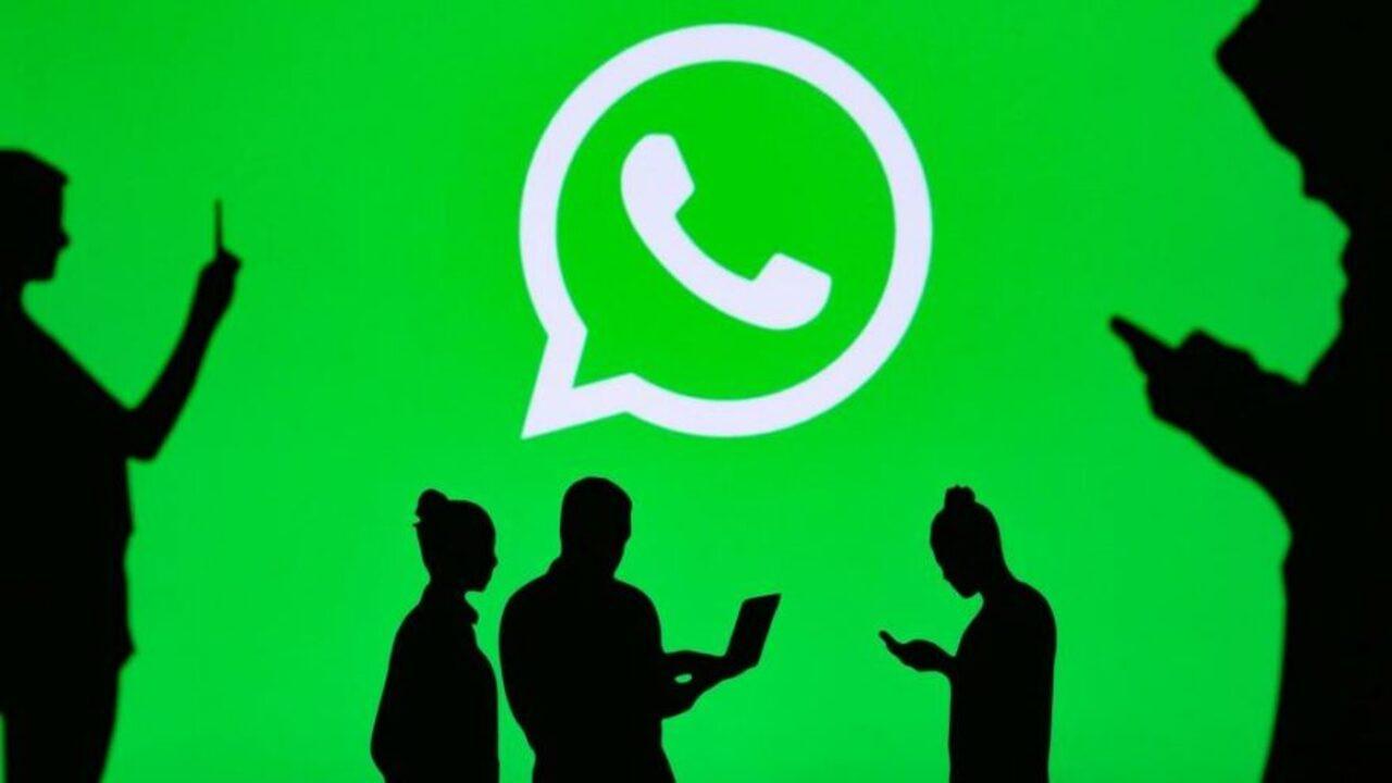 Whatsapp'da sesli grup araması nasıl yapılır?