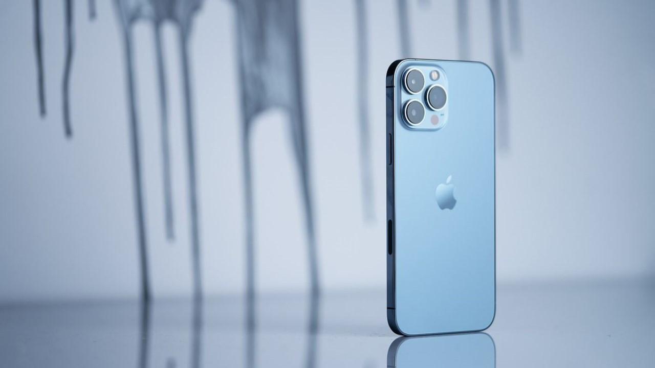 iPhone 13 Pro Max pil testine girdi! Sonuç çok şaşırtıcı