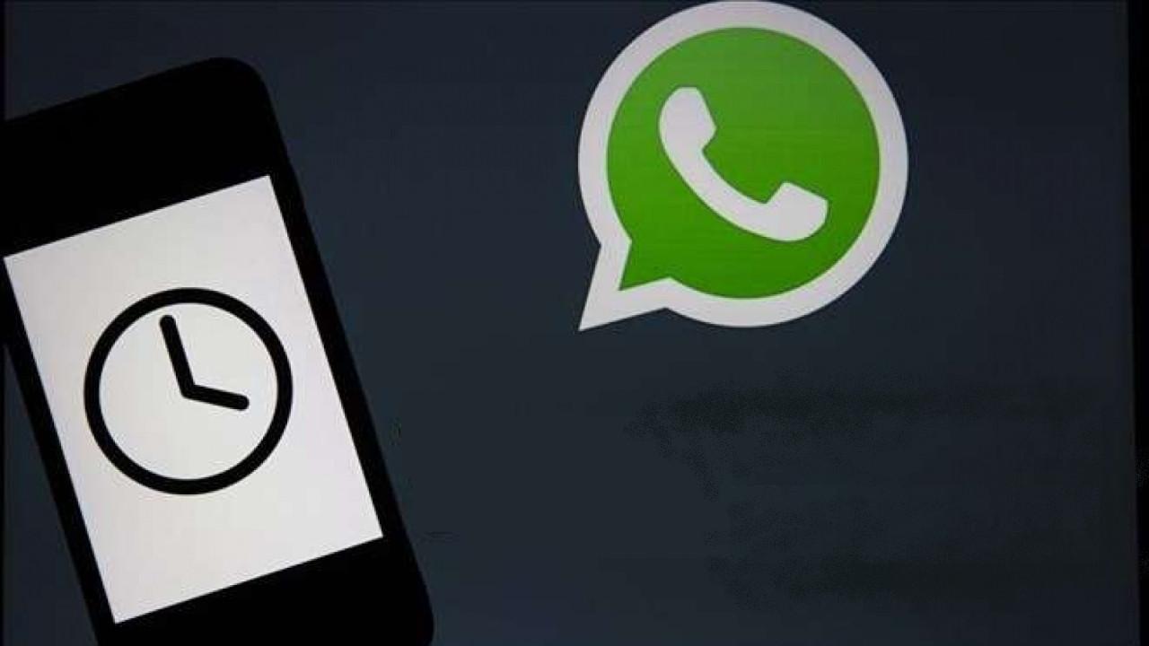 Whatsapp'da bir kez görüntülendikten sonra kaybolan medyalar nasıl gönderilir ve açılır?