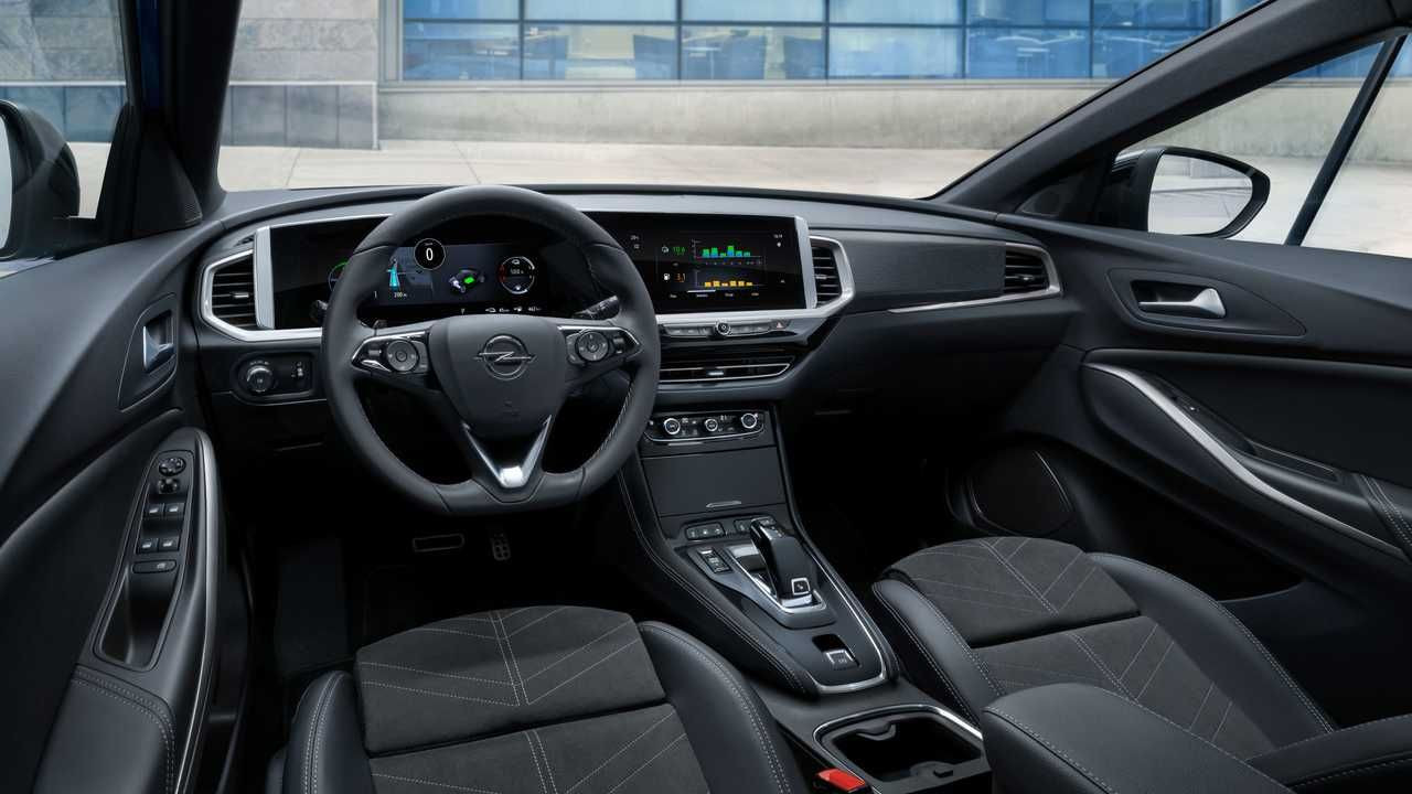 2021 Opel Grandland X fiyat listesi! Elinizi çabuk tutun! - Page 2
