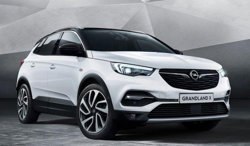 2021 Opel Grandland X fiyat listesi! Elinizi çabuk tutun! - Page 4