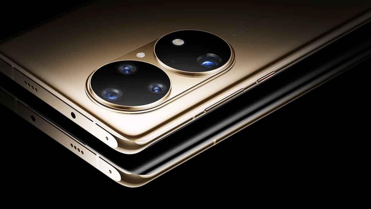 Huawei P50 satış listelerinde görüldü! Tüm özellikleri ortaya çıktı!