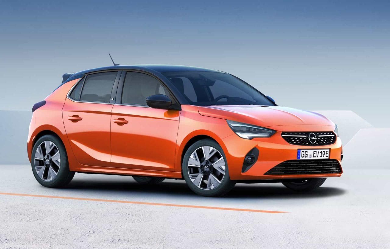 2021 Opel Corsa fiyat listesi! Bu fiyata bu araba! - Page 1