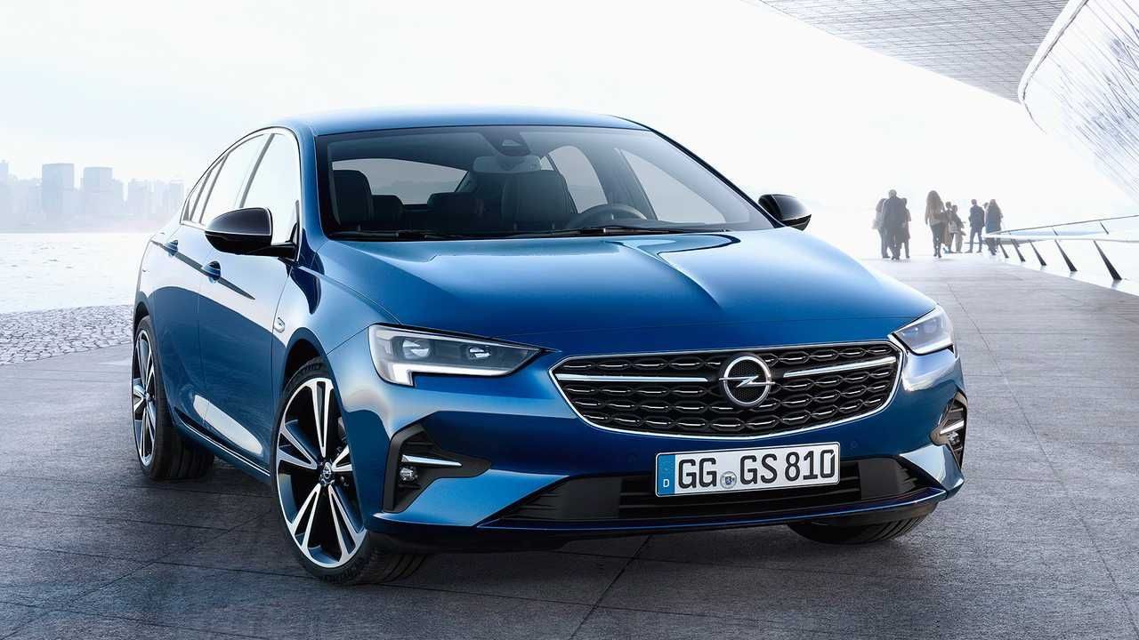 2021 Opel Insignia fiyat listesi! Şok olacaksınız! - Page 1