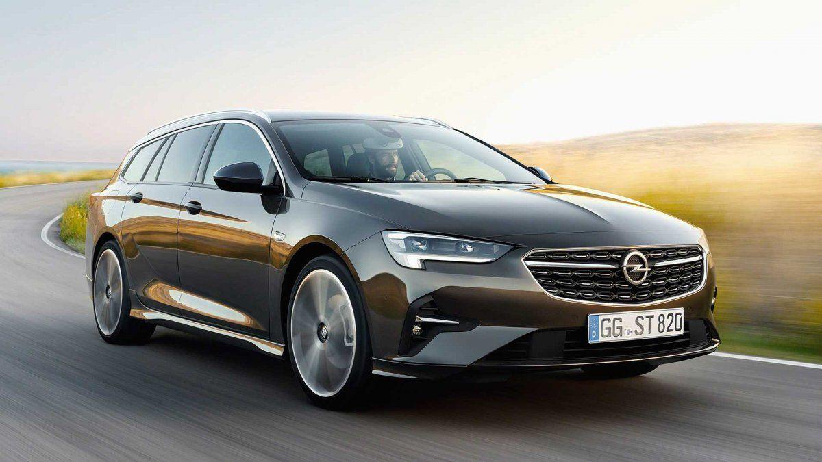 2021 Opel Insignia fiyat listesi! Şok olacaksınız! - Page 3