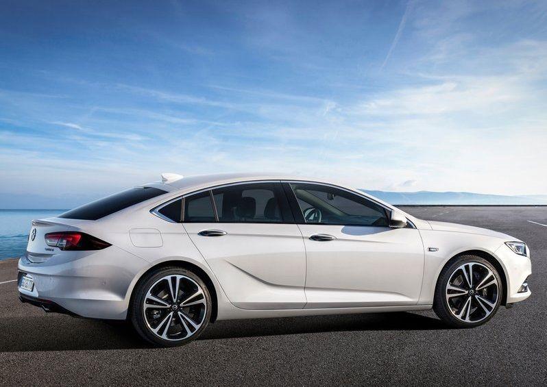 2021 Opel Insignia fiyat listesi! Şok olacaksınız! - Page 4