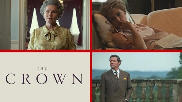 """""""The Crown"""" 5. Sezon ve şimdiye kadar bildiğimiz her şey - Page 1"""