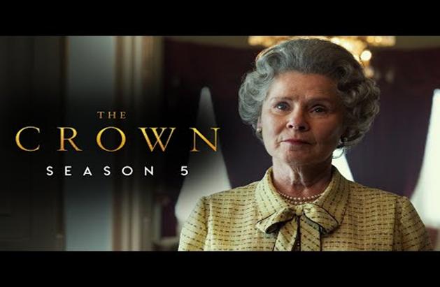 """""""The Crown"""" 5. Sezon ve şimdiye kadar bildiğimiz her şey - Page 2"""