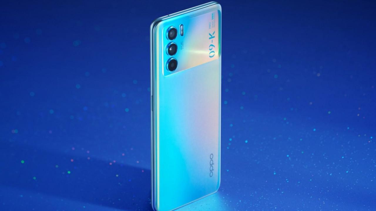 OPPO K9 Pro resmi olarak tanıtıldı! İşte uygun fiyatlı cihazın özellikleri