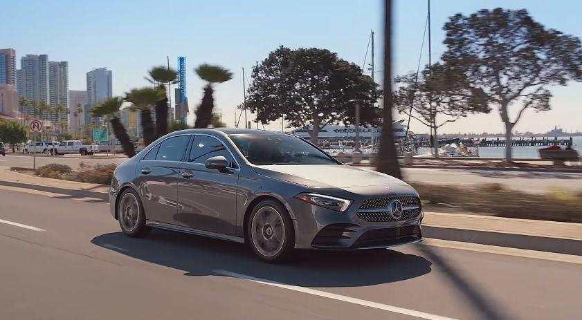 2021 Mercedes A-Serisi fiyat listesi! Bu fiyatlar ocak söndürür! - Page 1
