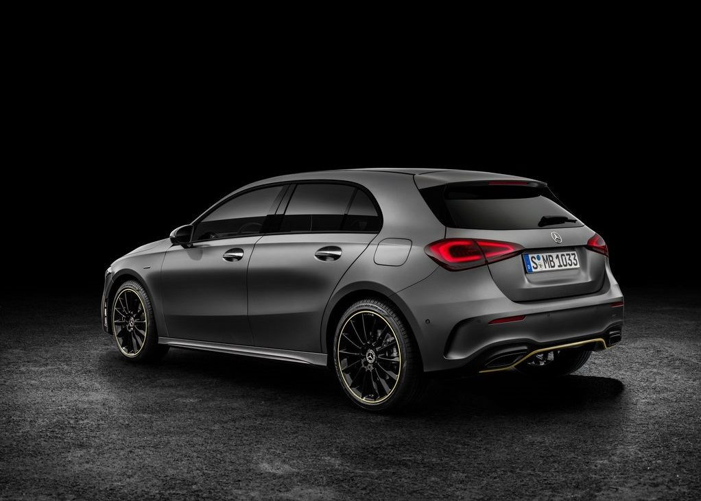 2021 Mercedes A-Serisi fiyat listesi! Bu fiyatlar ocak söndürür! - Page 3