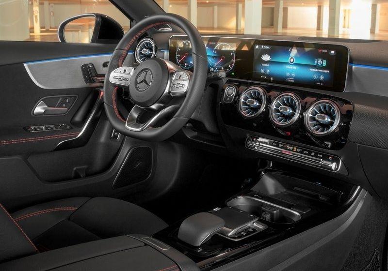2021 Mercedes A-Serisi fiyat listesi! Bu fiyatlar ocak söndürür! - Page 4