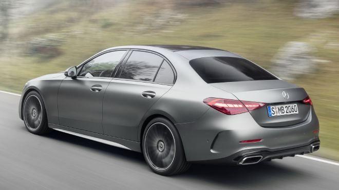 2021 Mercedes C-Serisi fiyat listesi! Artık hayal! - Page 1