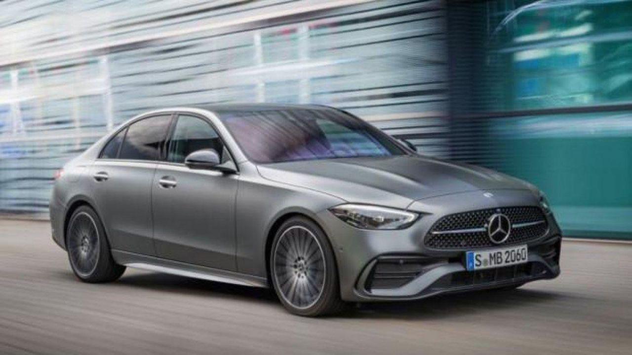 2021 Mercedes C-Serisi fiyat listesi! Artık hayal! - Page 2