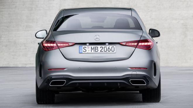 2021 Mercedes C-Serisi fiyat listesi! Artık hayal! - Page 3