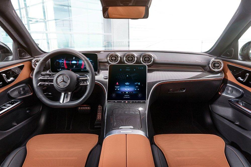 2021 Mercedes C-Serisi fiyat listesi! Artık hayal! - Page 4