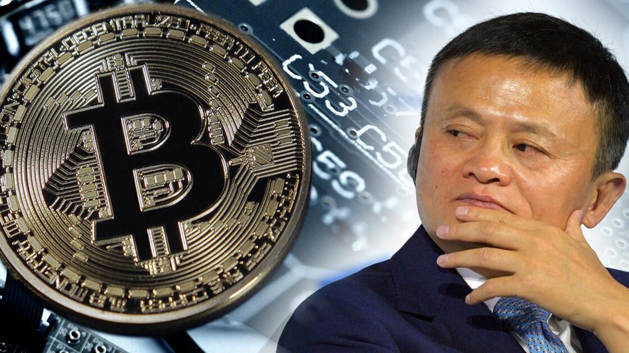 Kripto para madencilerine bir darbe de Alibaba'dan geldi