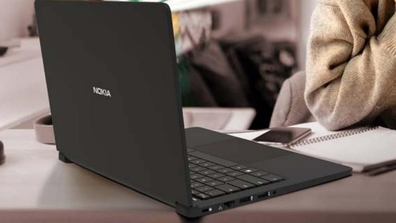 Nokia PC pazarına giriyor! İşte iddialı fiyatıyla Purebook S14