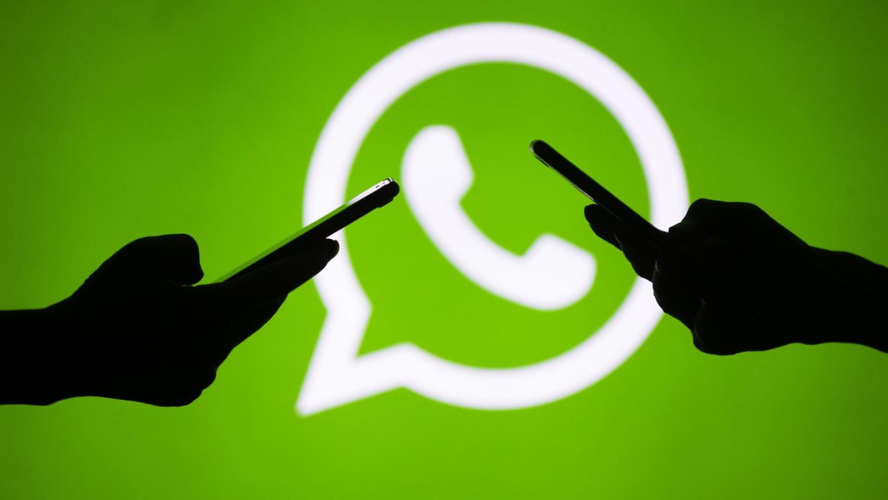 Whatsapp'da sohbet geçmişi nasıl geri yüklenir?