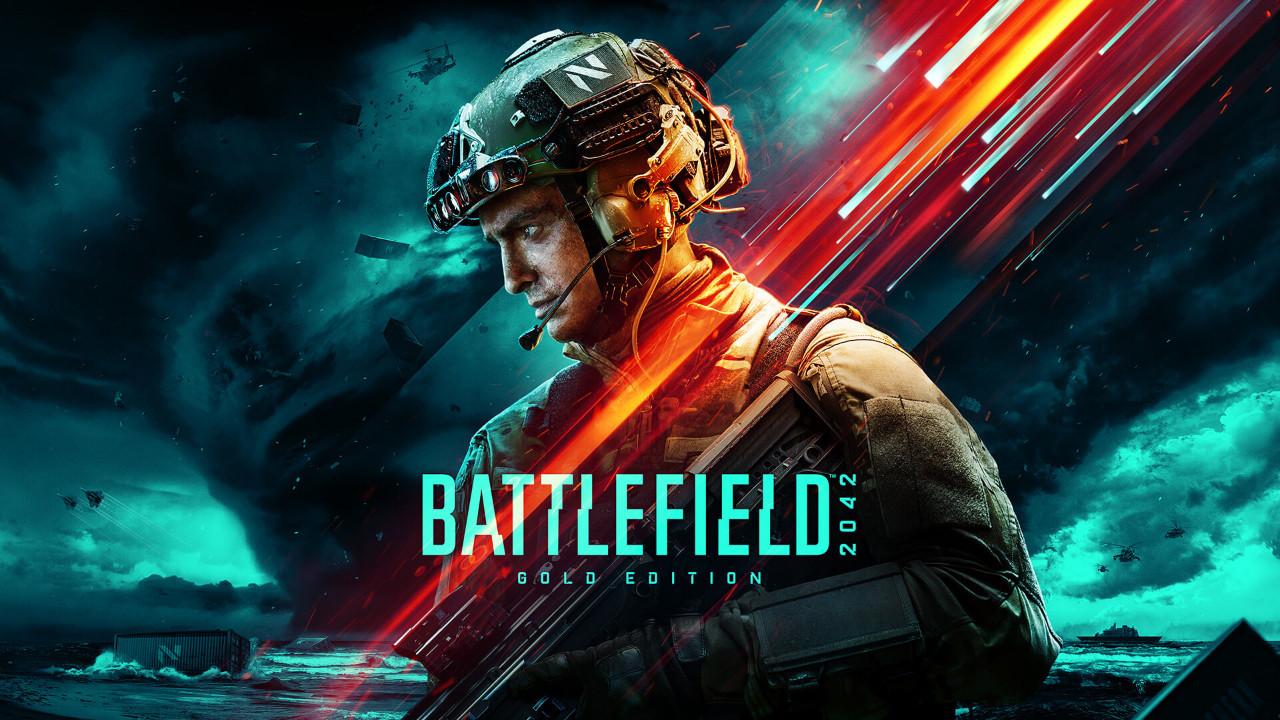 Battlefield 2042 için nihayet tarih verildi!