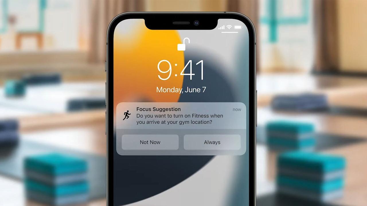 iOS 15'te can sıkan hata düzeltiliyor!